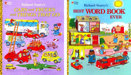 Richardscarry