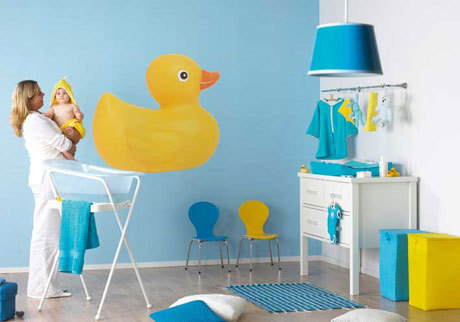 wallpaper for rooms. wallpaper for kids rooms.