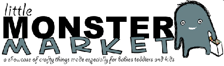 Littlemonstermarket