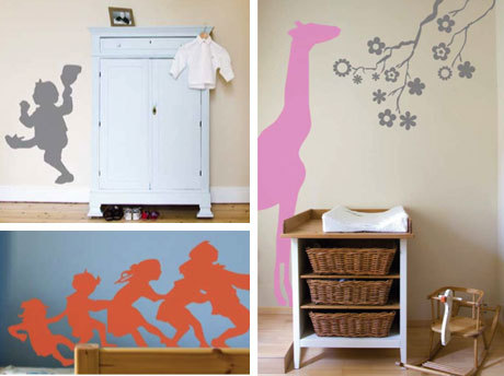 Design Baby Rooms on Our New Baby Room I Came Across Applepie Design From Belgium You Will